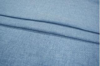 Рубашечный лен голубой PRT-H5 02021904