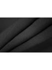 Вискоза плательная черная PRT-B2 02021925