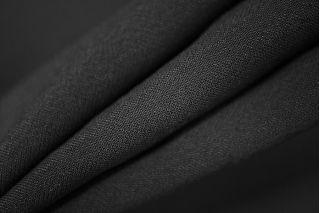 Вискоза плательная черная PRT-C3 02021925