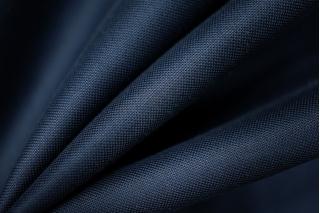 Хлопок темно-синий рубашечный PRT-H4 02021919