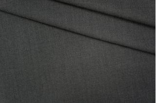 Костюмная шерсть черно-серая PRT-F3 07061943