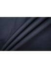 ОТРЕЗ 1.4 М Хлопок темно-синий плательный в елочку PRT-B2 11061905-1