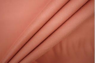 Хлопок костюмно-плательный приглушенно-персиковый PRT-С5 18061908