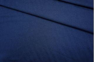 Хлопок костюмный темно-синий PRT- 125 C5 18061910