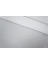 ОТРЕЗ 2,95М Хлопок сорочечный белый в черточку PRT1-A3 24061914-1