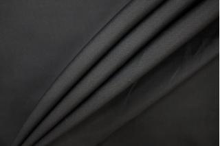 Поплин сорочечный черный PRT-B4 24061915