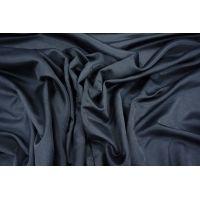 Блузочный шелковый сатин чернильный PRT-H3 02021923