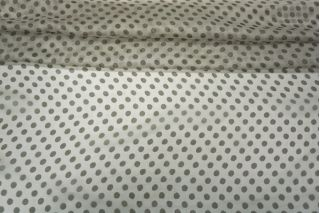 Шифон шелковый горох PRT1 060-G3 27021811