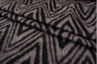 Пальтовая шерсть с альпакой в зигзаг PRT-F6 21081806