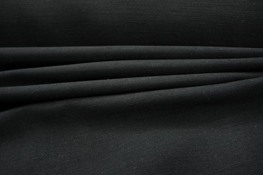 Бортовка неклеевая черная 04121805