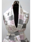 Сатин костюмный мишки Simonetta PRT-G7 05031901