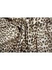 Трикотаж вискозный Cavalli леопард PRT-D4 02111852