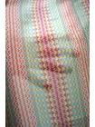 ОТРЕЗ 2,6 М Шифон шелковый орнамент PRT-(34)-  08021811-1