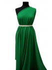 Джерси однотонный ярко-зеленый MX-L4-017 24091514