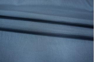 Подкладочный ацетат-стрейч синий PRT-F4 03021906