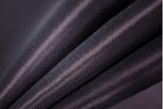 Подкладочный ацетат-стрейч фиолетовый PRT-F4 03021907