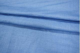 Полиамид на хлопке голубой василек PRT-G3 03021922
