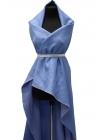 Полиамид на хлопке голубой василек PRT 063-I6 03021922