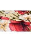 Бархат-стрейч крупные цветы PRT-B6 03021924