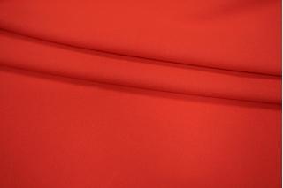 Шерстяной креп алый PRT1-G2 09011901