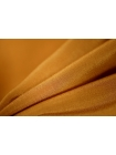 Крепдешин шелковый золотистая охра PRT 022-G3 09011913