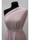 Трикотаж шерстяной бледно-розовый PRT-С4 09011916