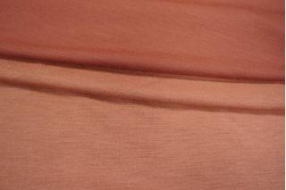 Трикотаж шерстяной терракот PRT1- С4 09011905