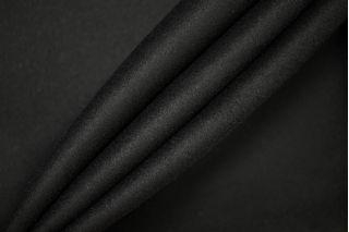 Кашемир двухслойный черный PRT-F6 10061903