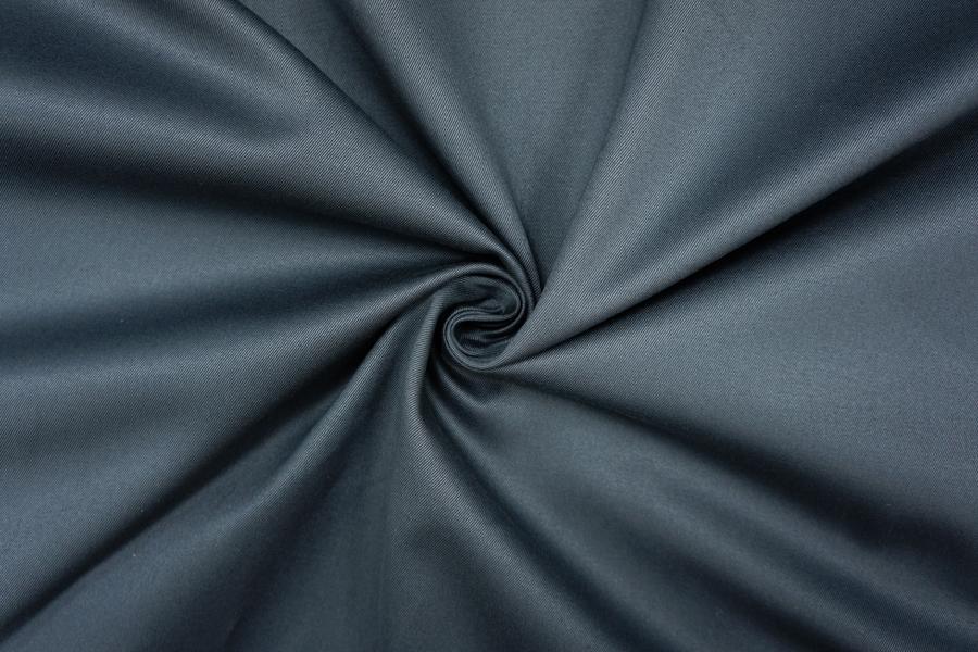 Хлопок костюмный серый PRT-F7 24061905