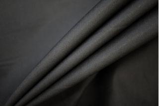 Хлопок рубашечный черный PRT-B3 24061920