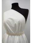 ОТРЕЗ 1,5 М Поплин сорочечный белый PRT-B3 24061922-1