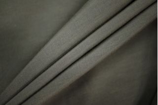 Рубашечный хлопок с шелком бежевато-серый PRT-B3 24061925