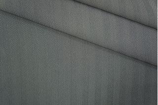Плательная вискоза в елочку серая PRT-H4 24061934