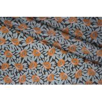 Блузочный шелк цветы PRT-Н3 06061908