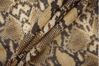 Батист шелковый с хлопком рептилия PRT-G3 06061912
