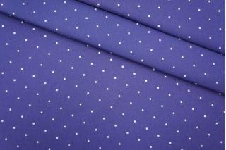 Сатин плательный фиолетовый PRT-B5 06061916