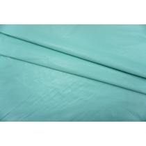 Кожзам тонкий светло-бирюзовый PRT-I2 05071906