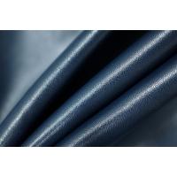 Кожзам темно-синий тонкий PRT-A2 14011902
