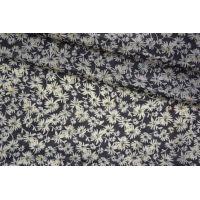 Блузочный шелк цветы PRT-N40 06061909