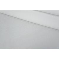 Хлопок сорочечный белый с мушками PRT-B3 06061924