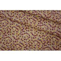 ОТРЕЗ 2,75 М Поплин сорочечный цветы Etro PRT-(43)- 06061931-1