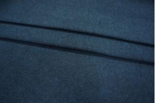 Костюмный хлопок темно-синий PRT-Q2 14011918