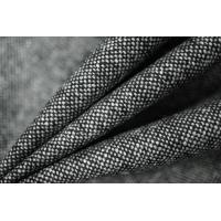 Твид черно-белый PRT-O3 15011902