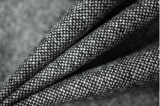 Твид черно-белый PRT-M5 15011902