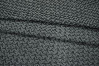 Жаккард серо-черный PRT-O4 15011906