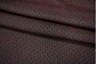Жаккард темно-красный PRT-O4 15011907