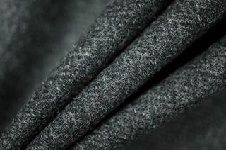 Твид елочка темно-серый PRT-K5 15011909