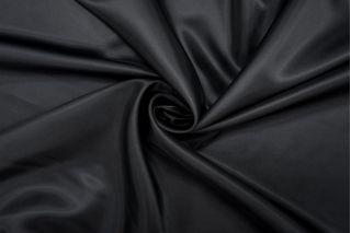 Подкладочная вискоза черная PRT-I5 05071915