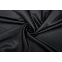 ОТРЕЗ 1,95 М Подкладочная вискоза черная PRT-A3 05071915-1