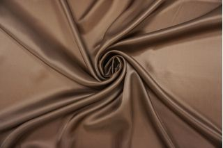 Подкладочная вискоза коричневая PRT-A3 05071916